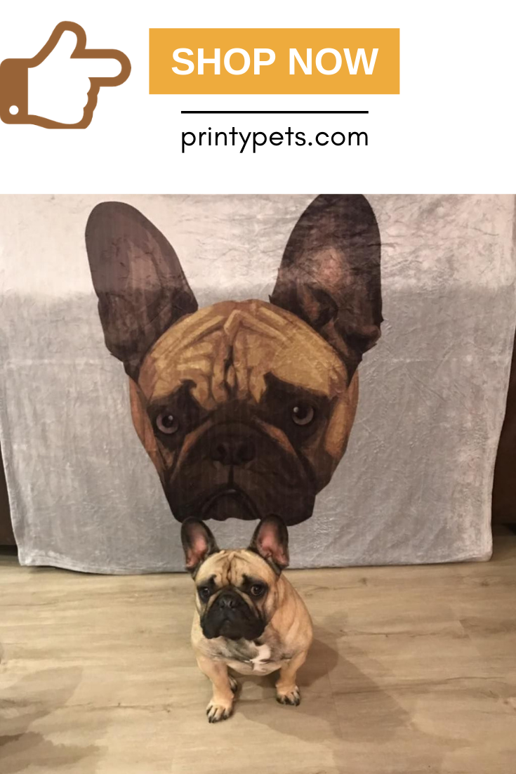 Custom Pet Print Fleece Blanket Pets Customized Fleece Blanket