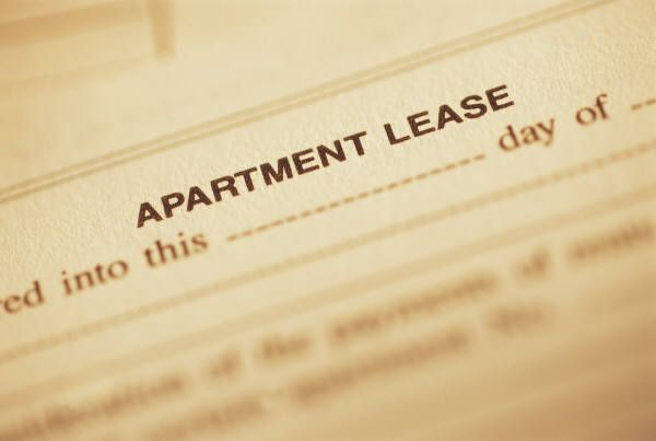 How To Protect Yourself From Shady Landlords - Rent Jungle   - lease renewal form