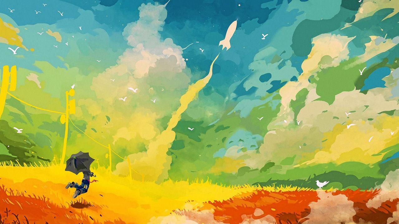 Modern Art Desktop Wallpapers | Best Games Wallpapers | Pinterest ...