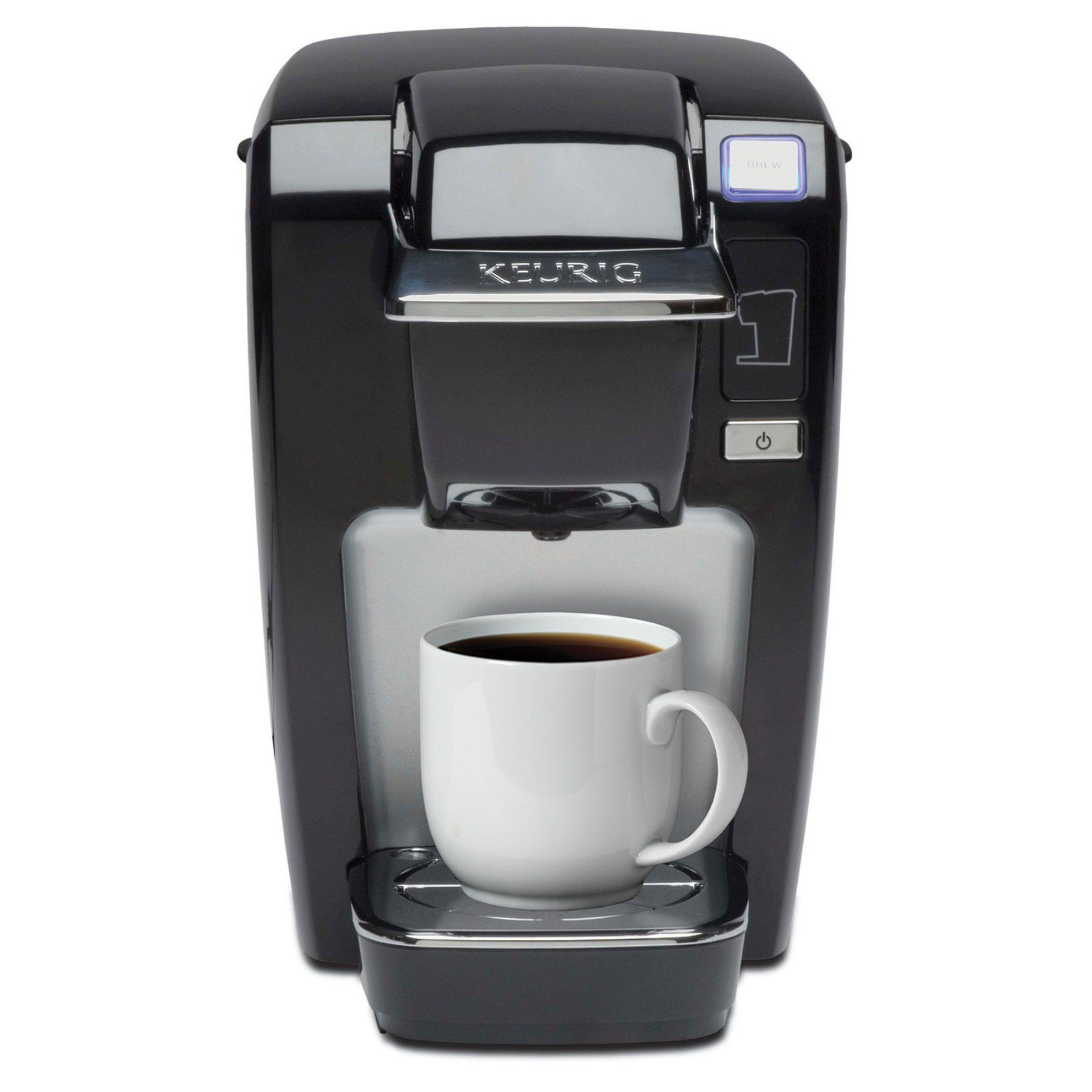 Keurig K15 Coffee Brewer Black 119249 (With images