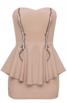 Philipp Plein Couture dress
