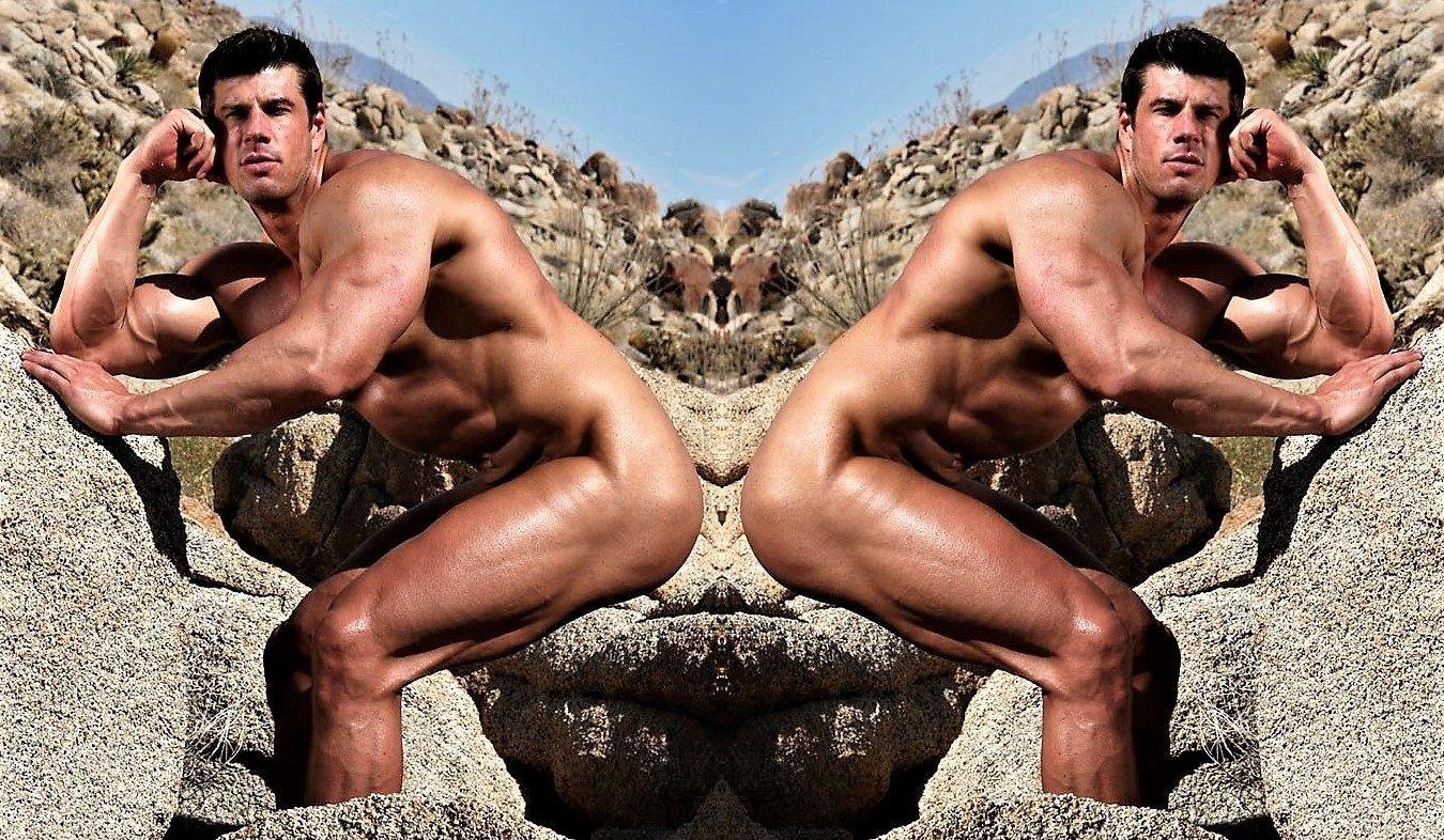 Zeb Atlas Nude Pics 19
