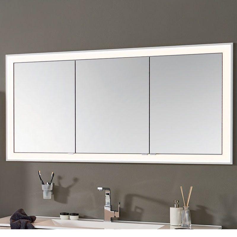 Hardys24 Bad Spiegelschrank Mit Beleuchtung Spiegelschrank Beleuchtung Led
