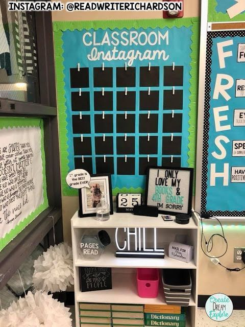 Amazing Classroom Reveal: Using a Cricut for Classroom Decor