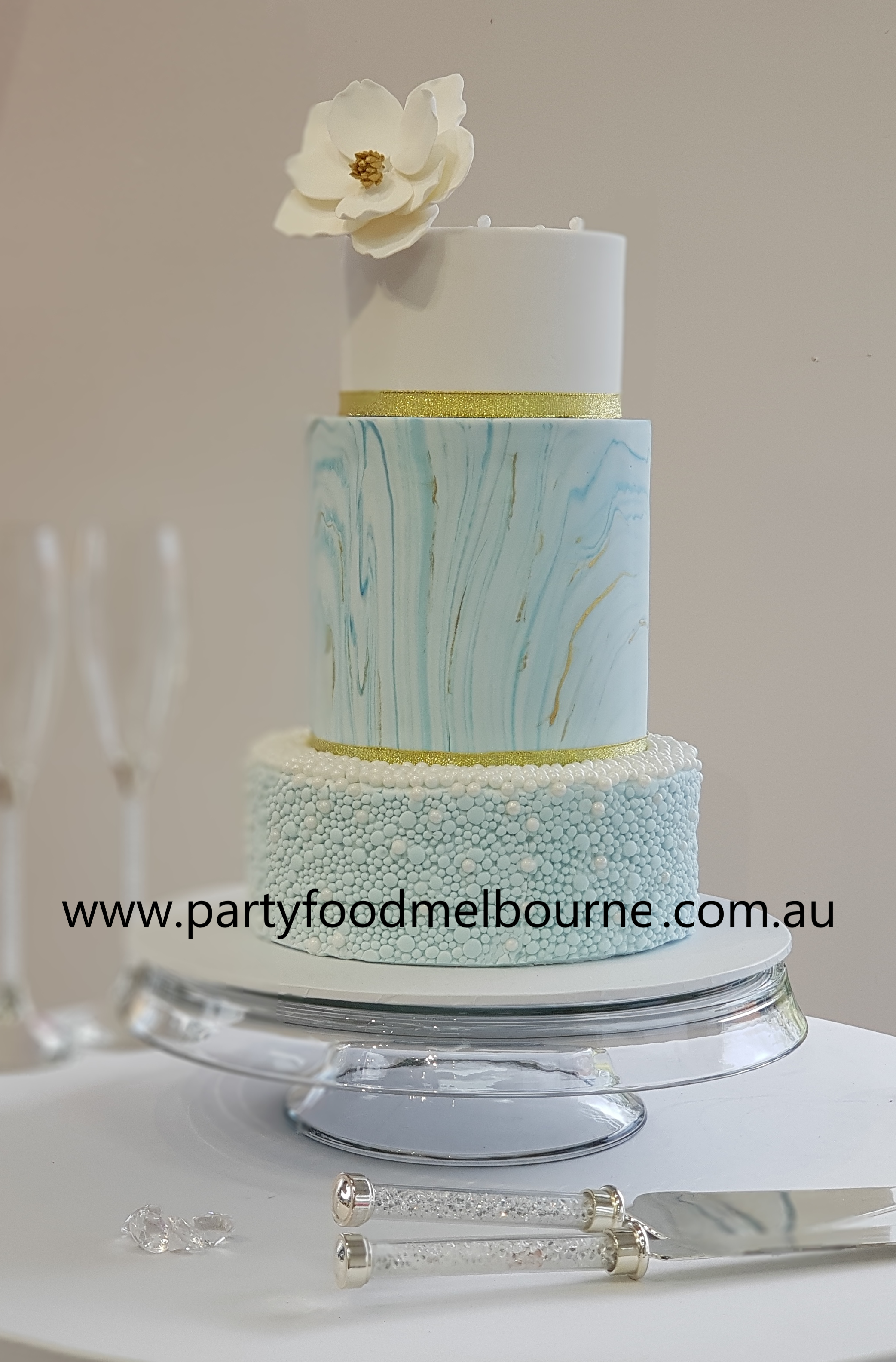 Catering Services Birthday Cakes Melbourne Tiffany Cakes