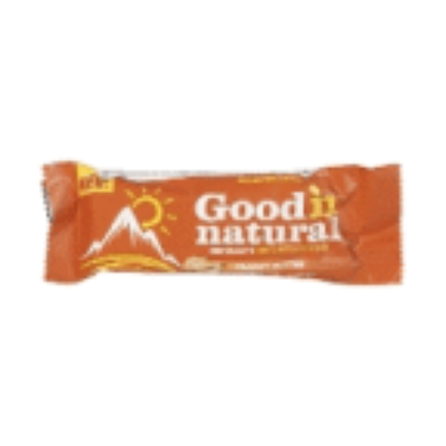 I'm learning all about Good 'n Natural Bar Peanut Butter at @Influenster!