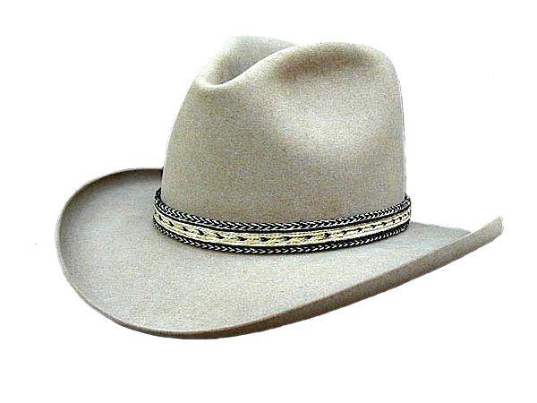8c835911 AzTex Maestro Cowboy Hat   Fashion   Felt cowboy hats, Cowboy hats, Hats