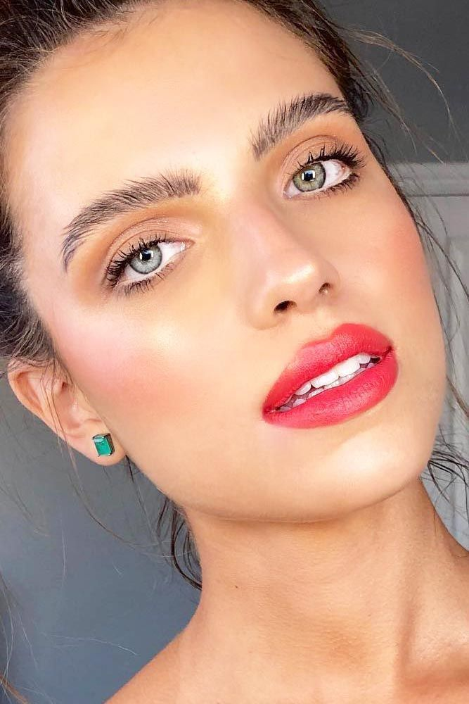 Thicker brows #thicker #brows ; dickere brauen ; sourcils ...
