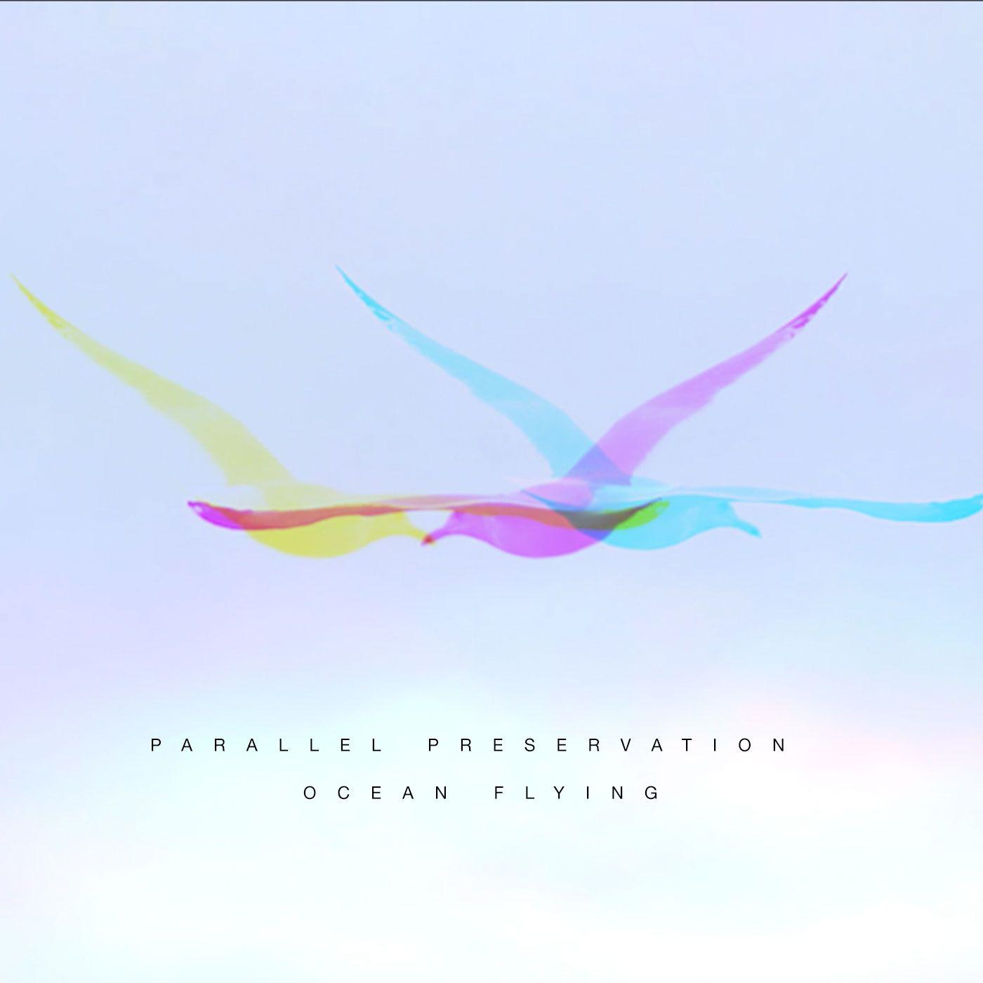 Parallel Preservation Ocean Flying EP DTL Records WEBSITE ...