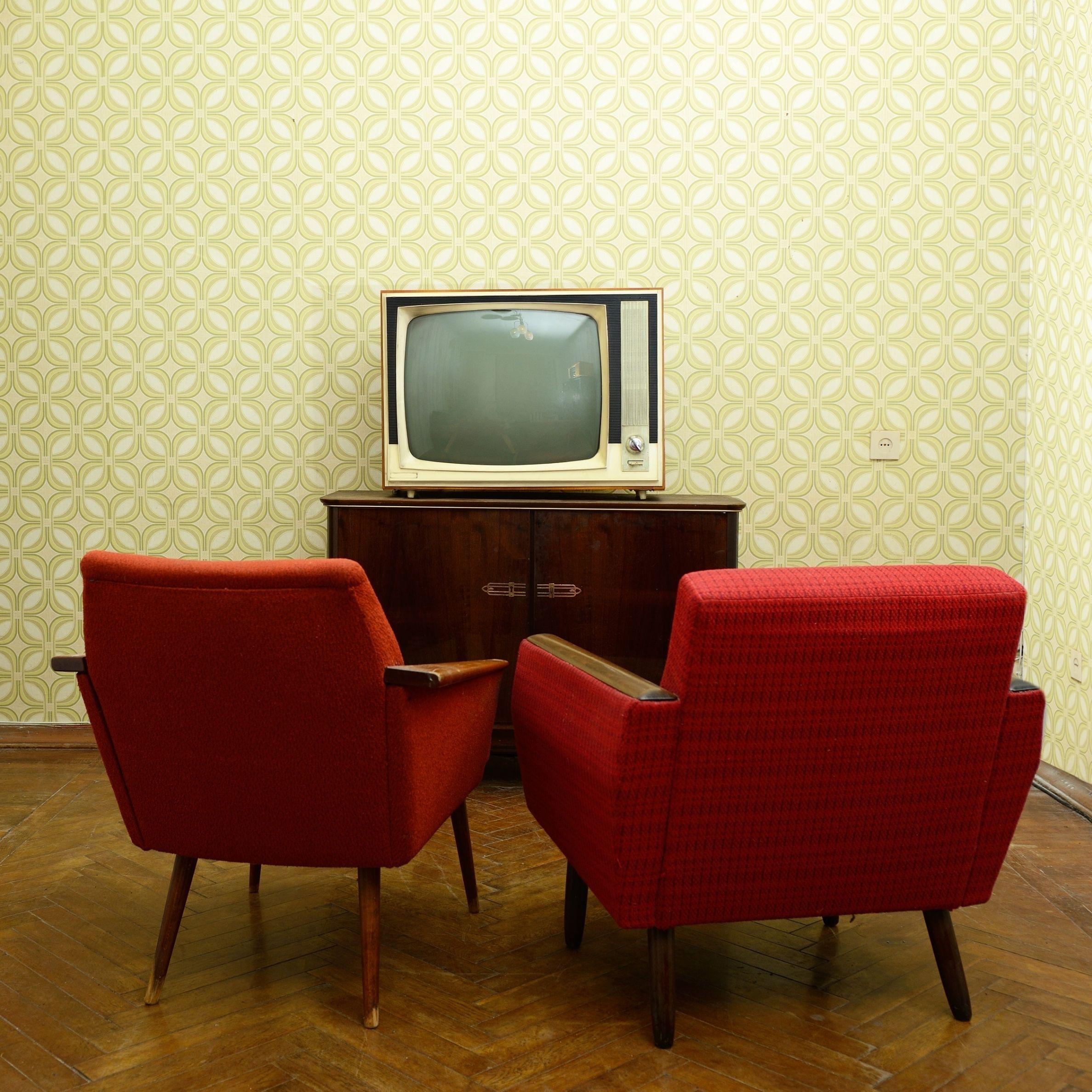 Neueste 60Er Wohnzimmer | Wohnzimmermöbel | Pinterest