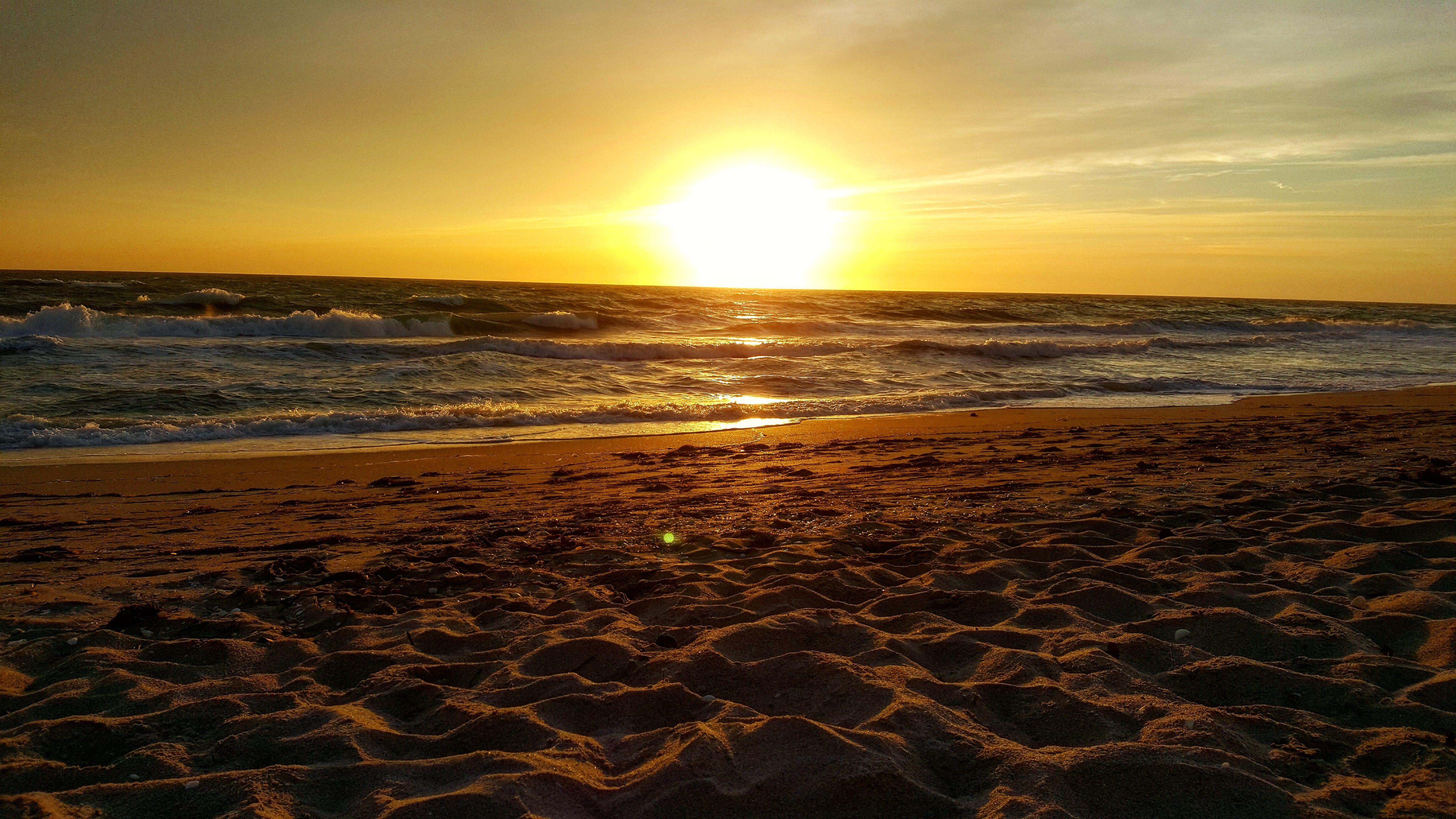 Summer sunset on Manasota Key! #lovefl   State parks ...