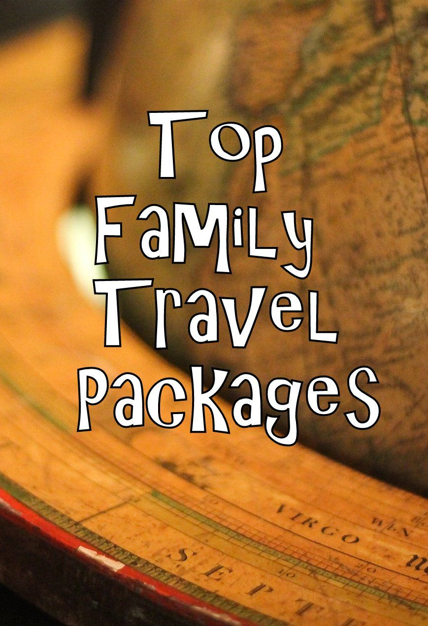 Travel Deals With Kids: Family Friendly Budget Travel