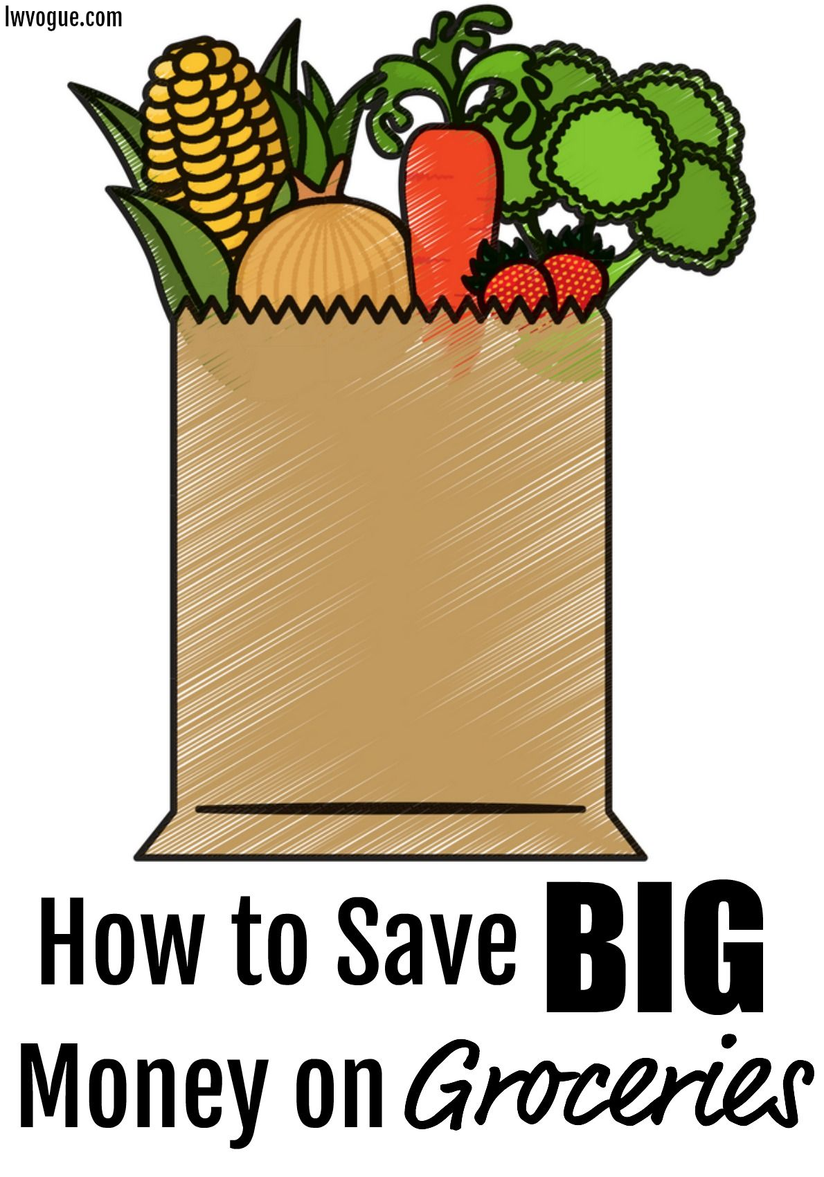 9 Brilliant Tips To Slash Your Grocery Budget