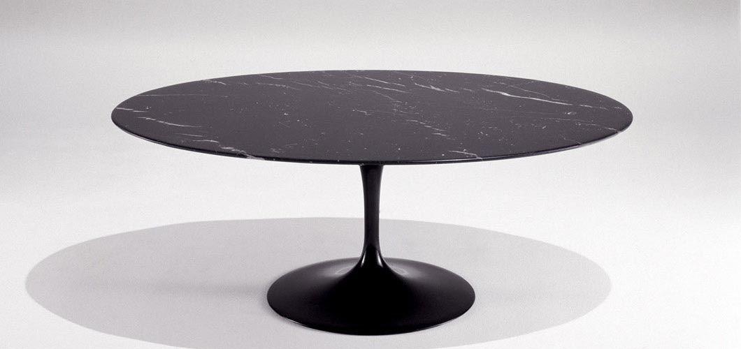 Saarinen Low Oval Coffee Table Coffee Tables Pinterest Oval - Saarinen low oval coffee table