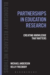 Partnerships in Education Research