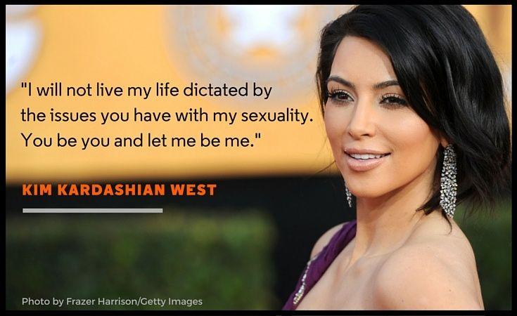 Kim Kardashian S Essay On International Women S Day Was Awesome Actually Kim Kardashian Quotes Kardashian Quotes Kardashian