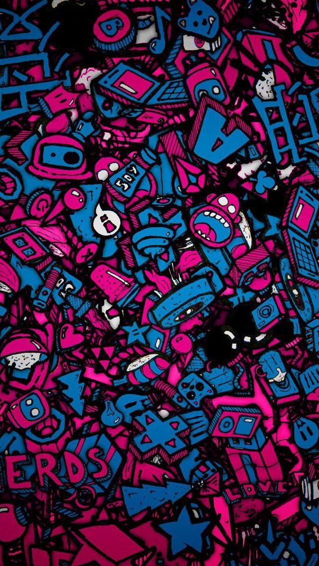 Wallpaper Graffiti Hd Di Android