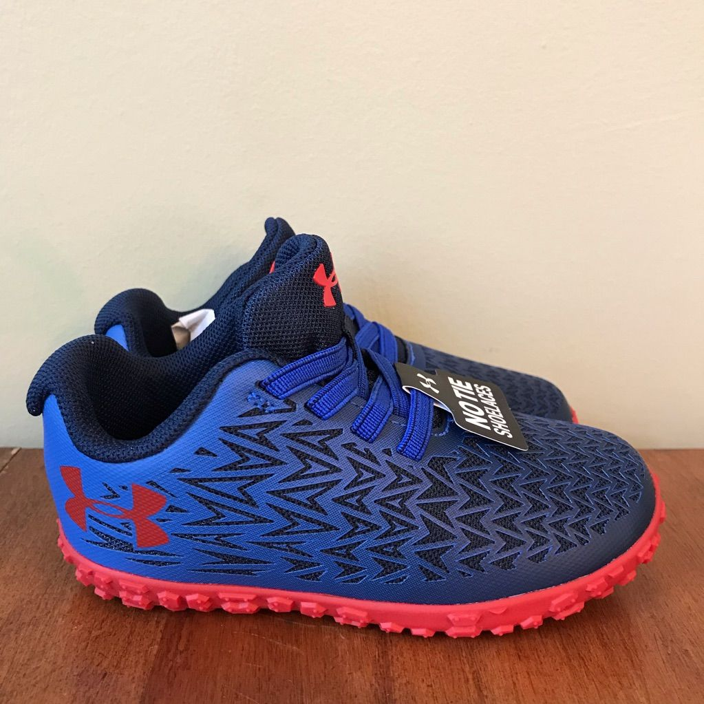 Under armour shoes, Sneakers