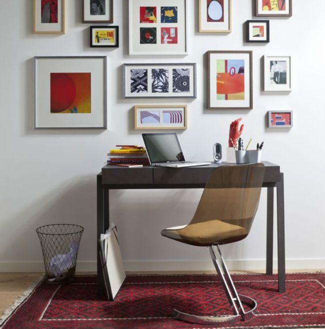 Prepárate para disfrutar de tu oficina en casa, tener un buen ambiente en el trabajo es vital para realizar a gusto tus tareas, por eso es importa...