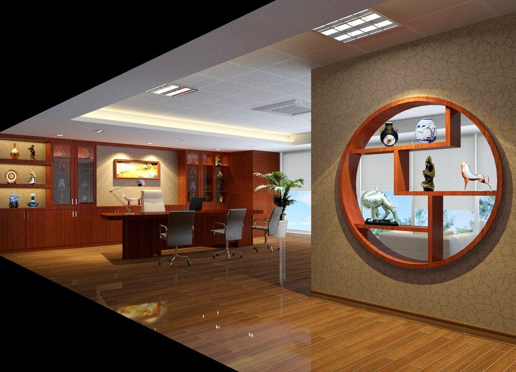 CEO-office-Chinese-wall-decoration.jpg 1.017×733 piksel