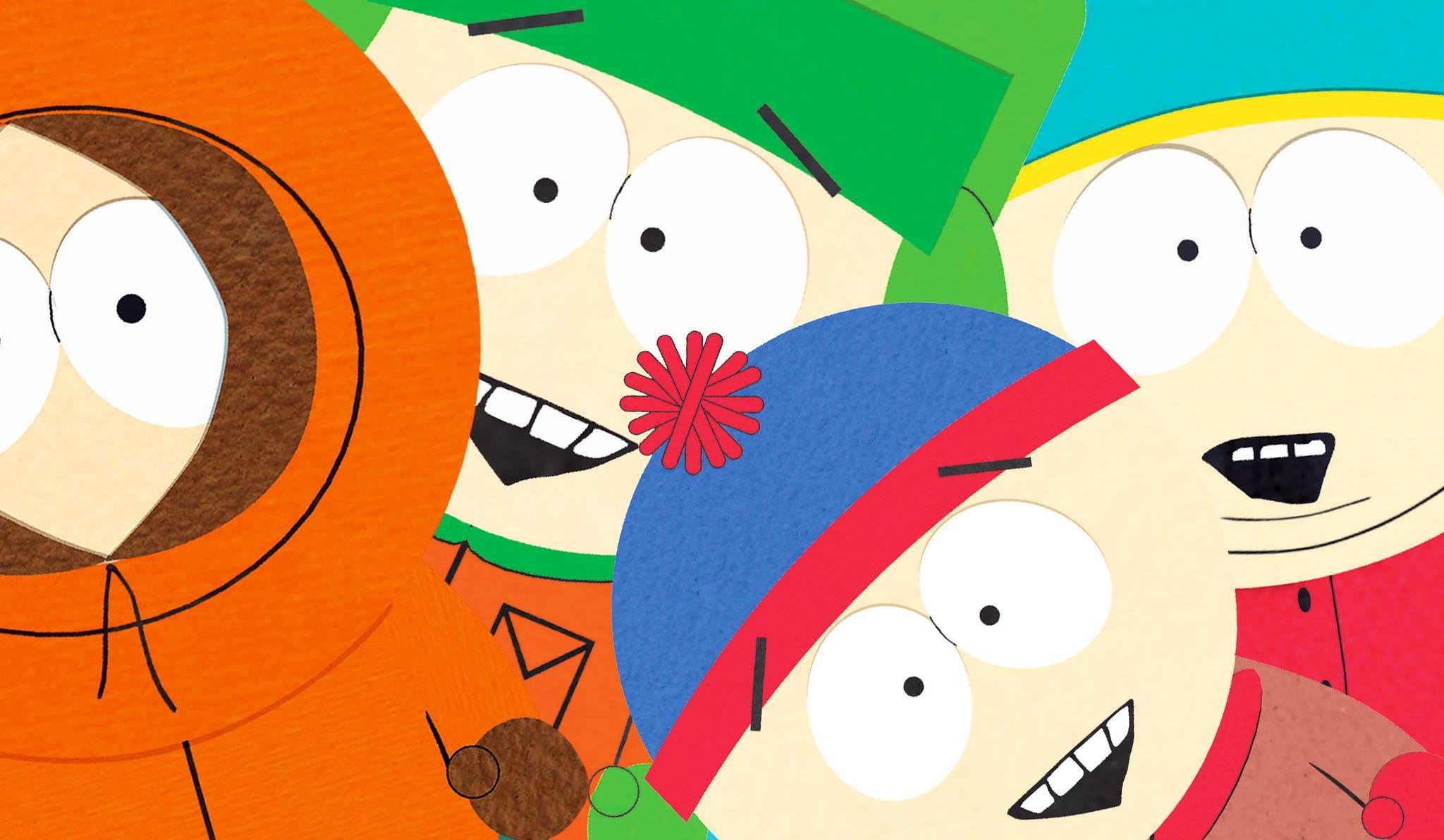 South Park Wallpapers Hd Wallpapers Backgrounds Images Art Photos South Park Cartoon Wallpaper Park South