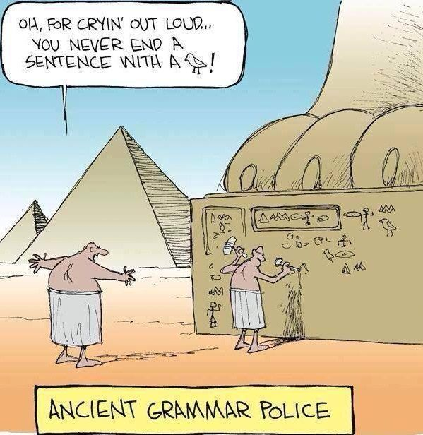 Snort of laughter for your amusement pinterest laughter but but its no joke much of what we know about ancient sumerian writing we learned from a cache of student tablets that were uncovered ccuart Choice Image