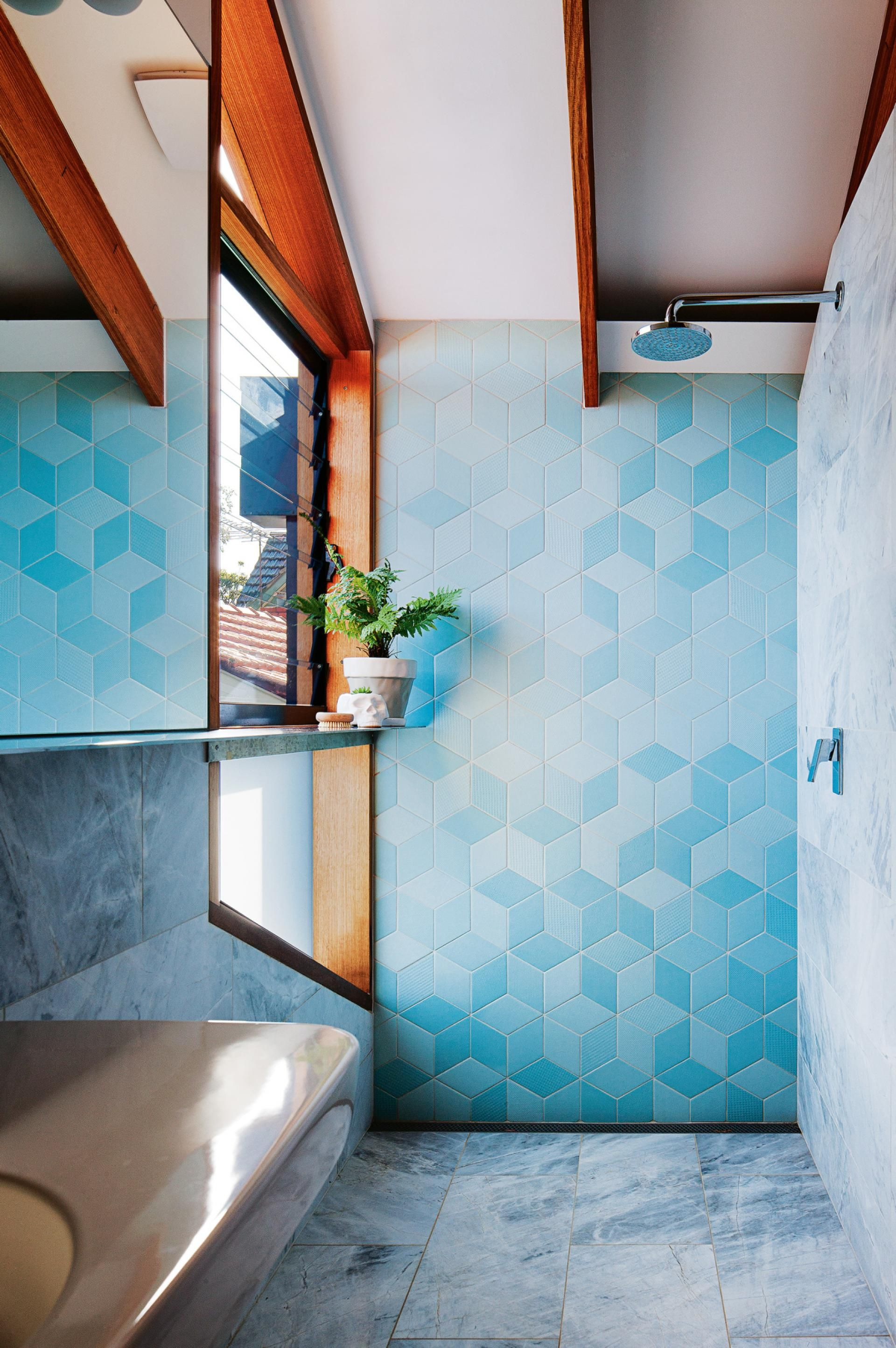 17 best bathroom ideas to take for your own. Photography by Shannon ...
