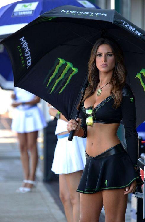 Hot monster girls