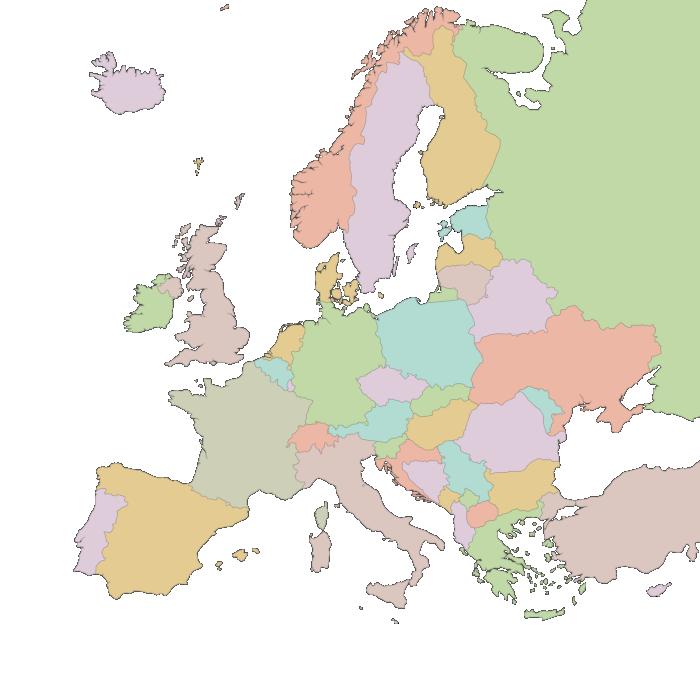 European word translator Type in a word