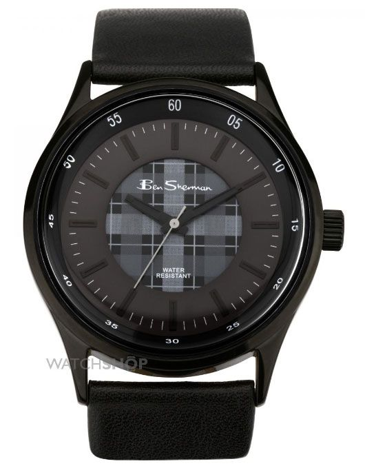 Ben Sherman Watches