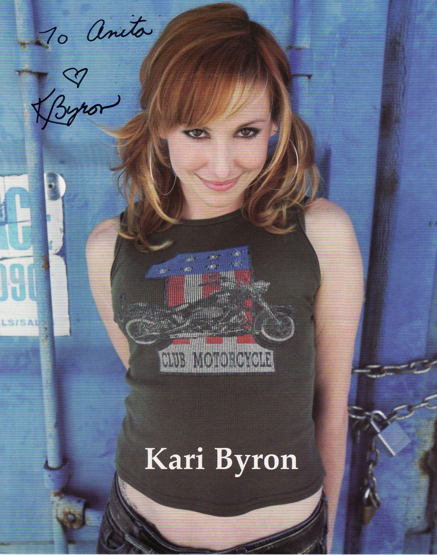Kari Byron Hentai