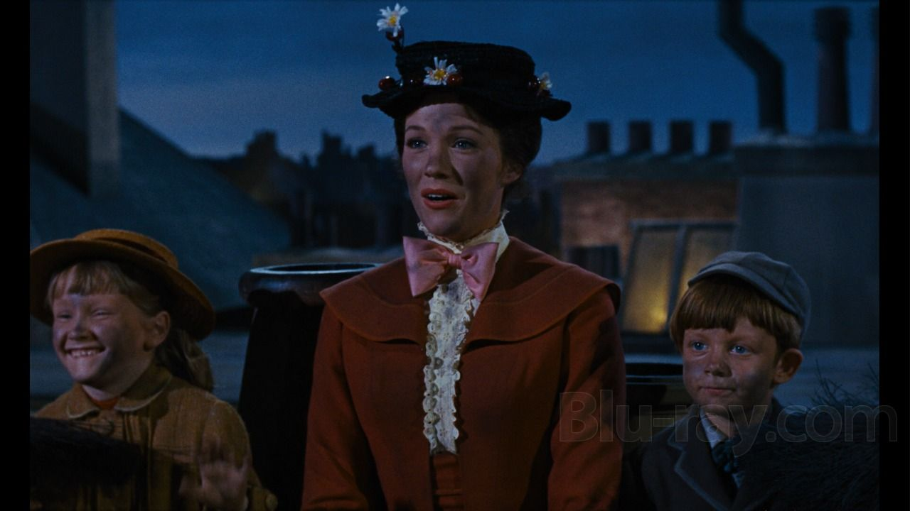 Step Poppins TimeMary 1964 1964 In rQCshdt