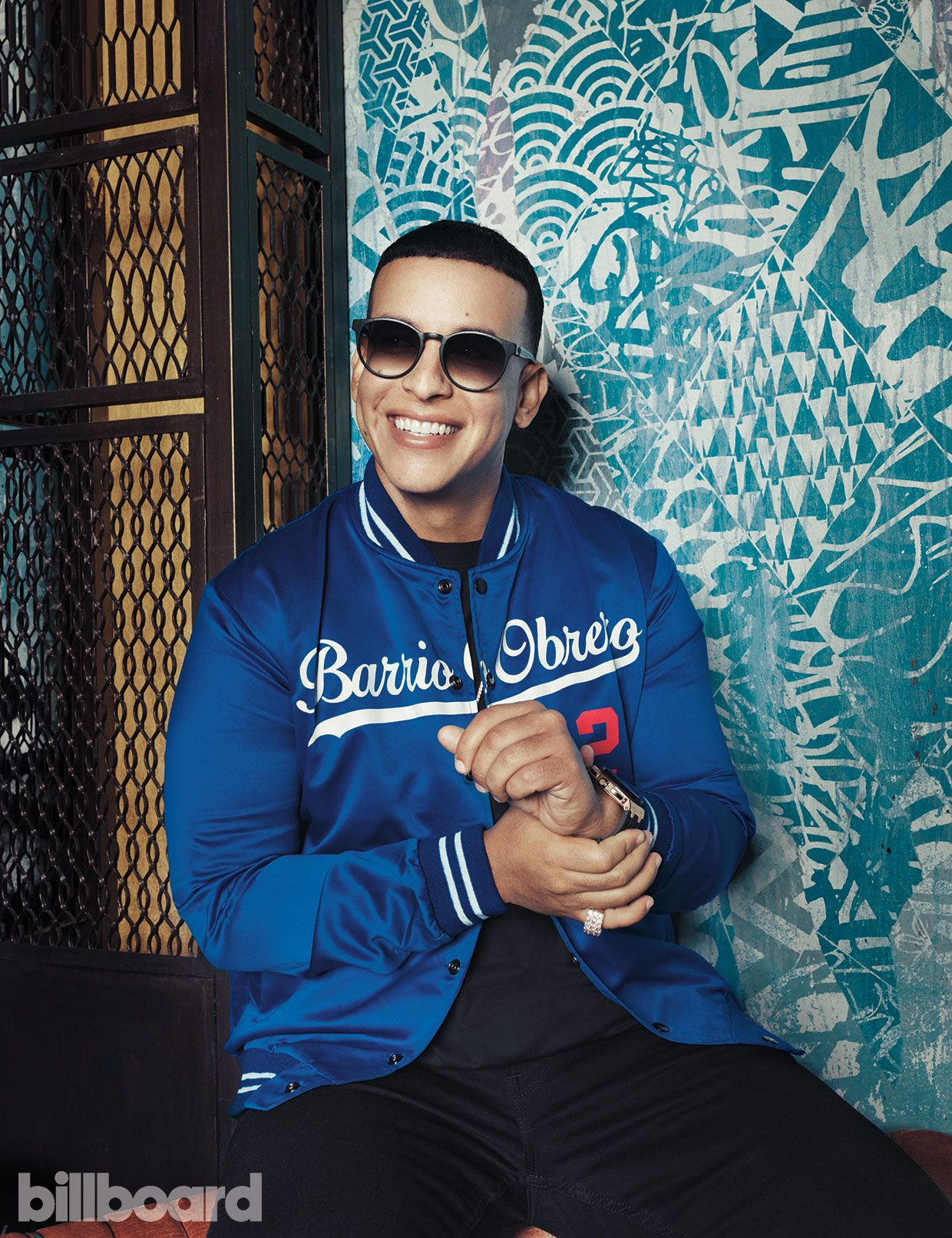 2017 No 1s Despacito Stars Luis Fonsi And Daddy Yankee On Making A Culture Changing Hit Daddy Yankee Luis Fonsi Daddy Yankee Daddy
