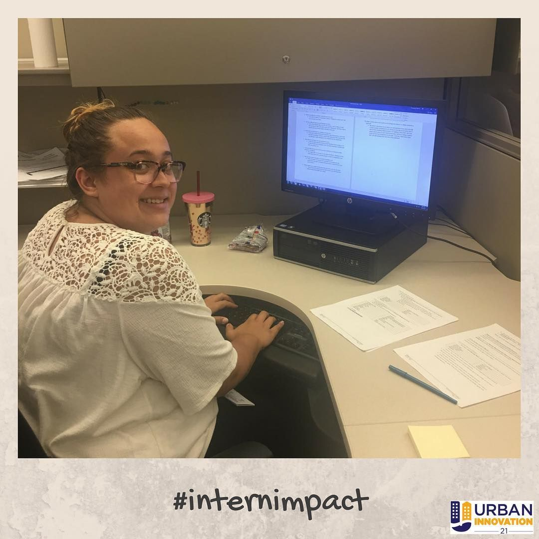 Highlighted this week is katrina thompson an intern in the highlighted this week is katrina thompson an intern in the clinical operations department at upmc health 1betcityfo Images