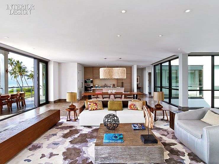 Maui Wowie: David Rockwell Designs Andaz's First Resort ...