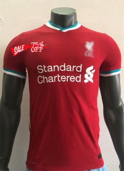 Liverpool 20 21 Wholesale Home Player Version Cheap Soccer Jersey Sale Discount Shirt Liverpool 20 21 Wholesale Home Pl In 2020 Soccer Shirts Soccer Jersey Soccer Kits