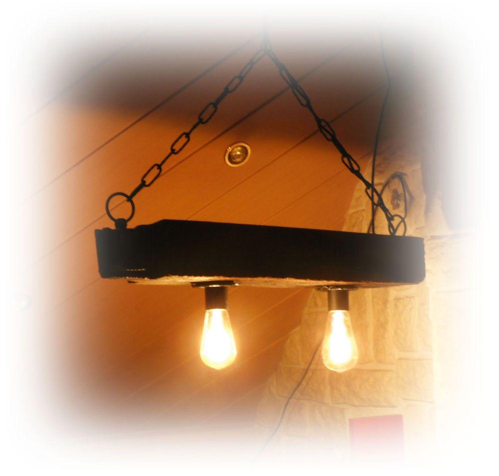 034 Andrea Die Erste 034 Esstisch Balkenlampe Hangeleuchte