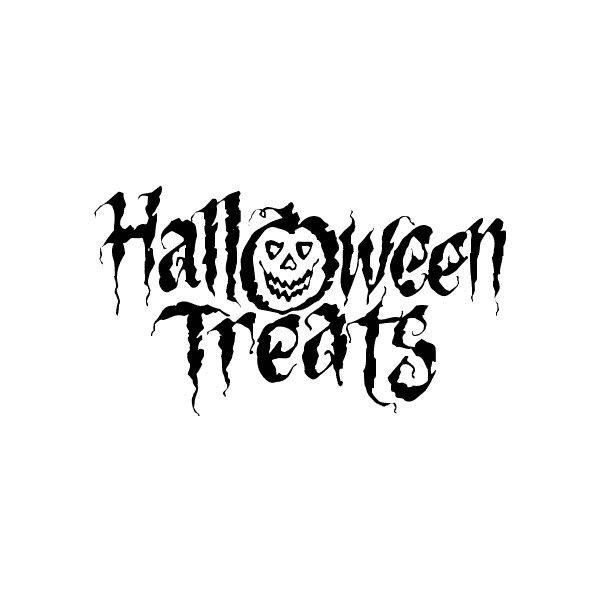 Free Black And White Halloween Clipart   Public Domain Halloween Clip... ❤  Liked