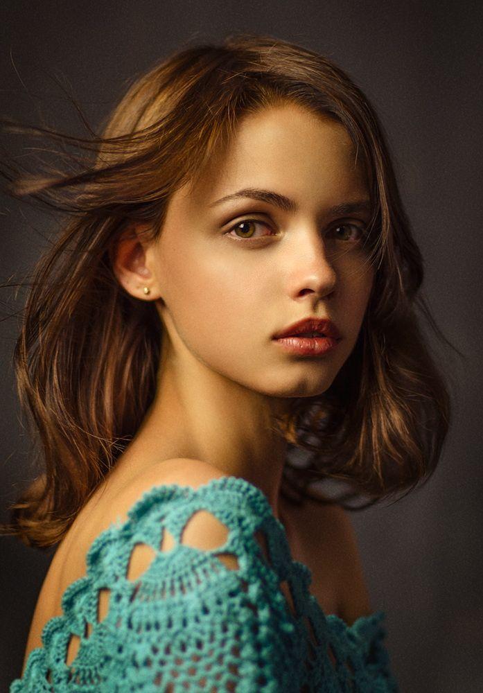 Photograph ... by Galiya Zhelnova on 500px-Goddesses ...