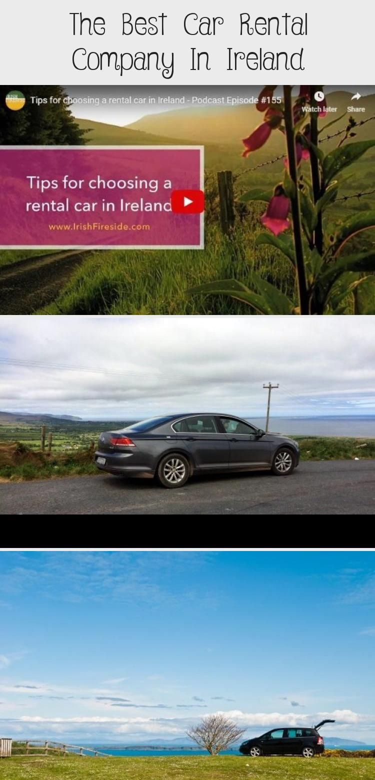 The Best Car Rental Company In Ireland Car Rental Company Best