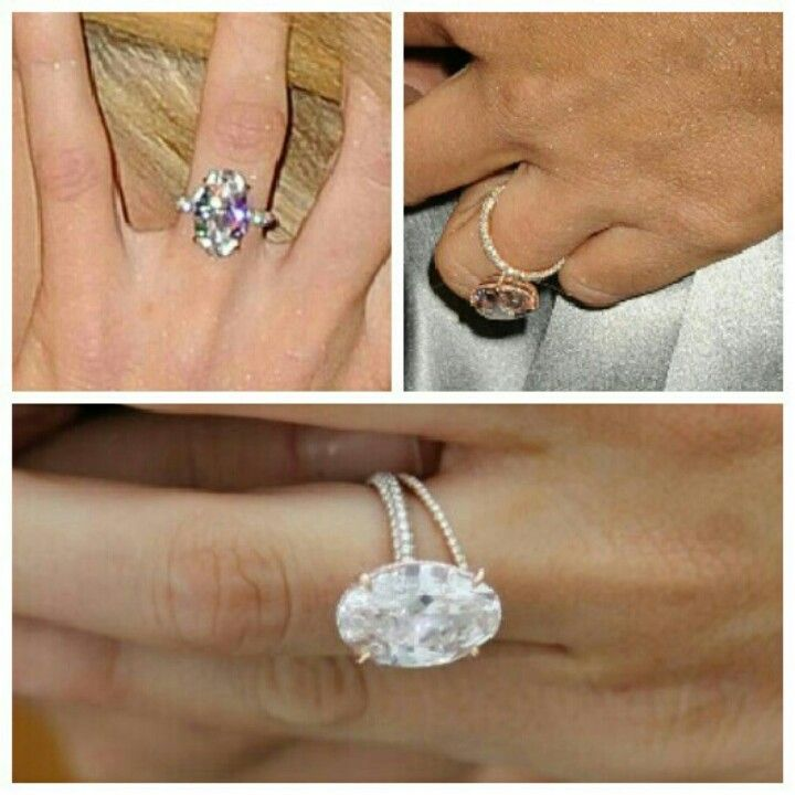 Pin By Ring Settings On Rose Gold Engagement Rings Rose Gold Engagement Ring Blake Lively Engagement Ring Rose Gold Oval Engagement Ring