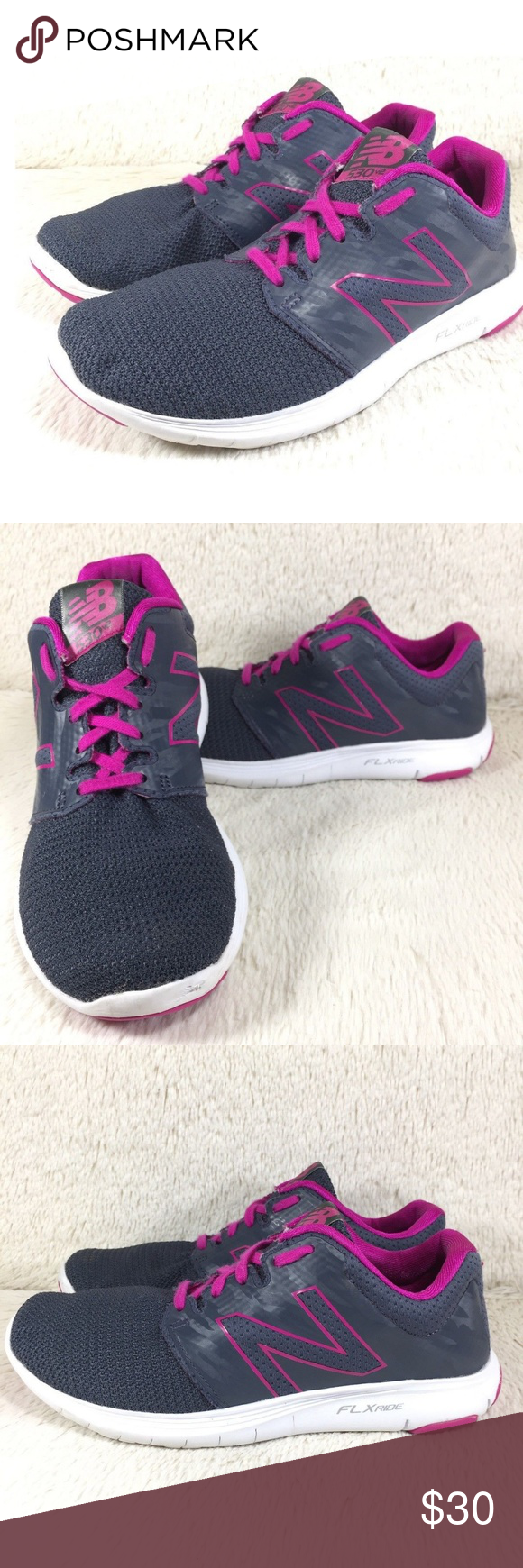 sale retailer ed620 5e404 New Balance Shoes 530 v2 Womens Sneakers Size 7 New Balance ...