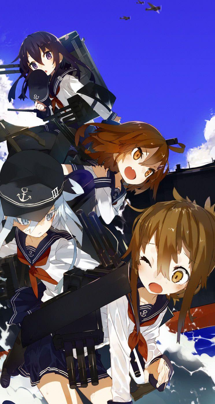 kantai collection Part 75 Kf0DEF 艦隊これくしょん kantai