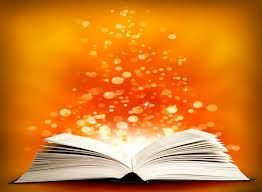 Good books are filled with wonder ....
