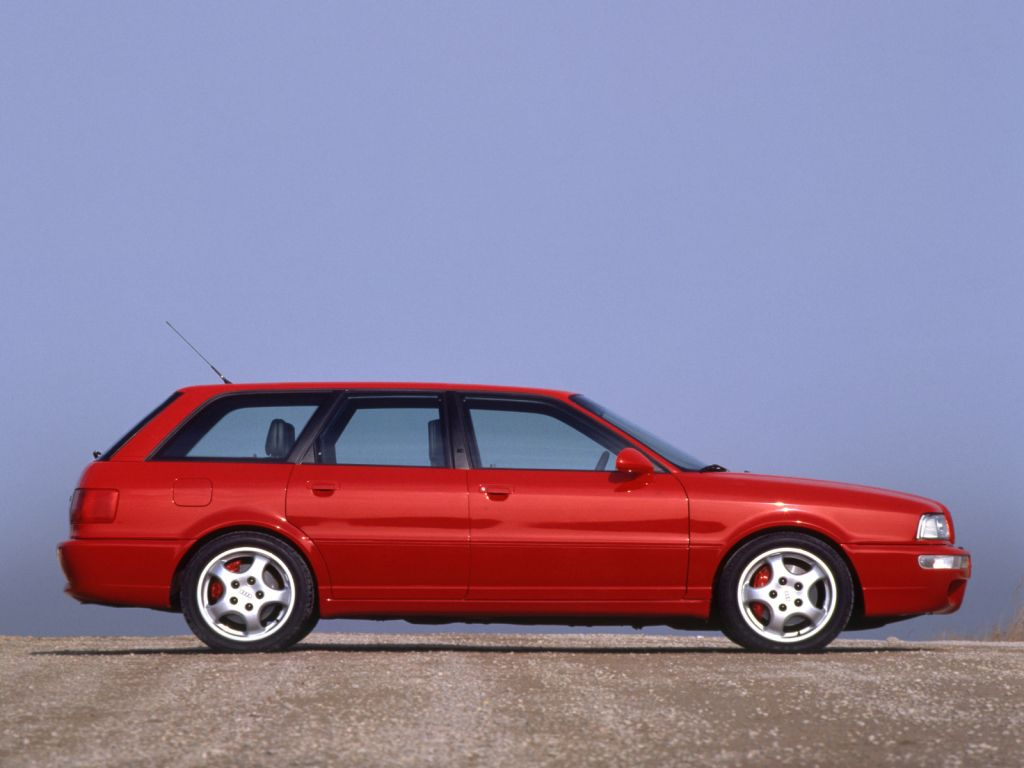 Old School German Wagons Are The Best Featuring Audi Rs2 Avant