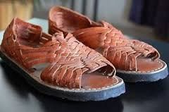 tire soled huaraches vintage - Google Search