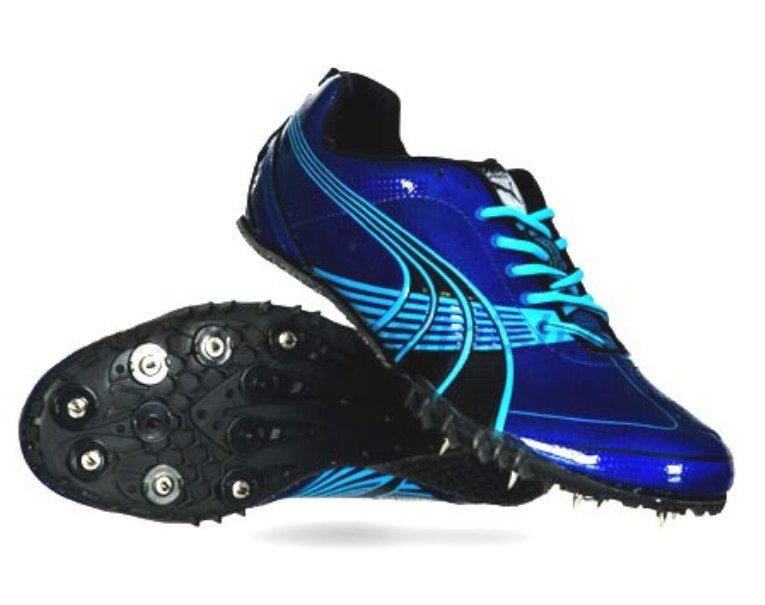 Puma Complete TFX Sprint 3 Track Spikes in 2019 | Running