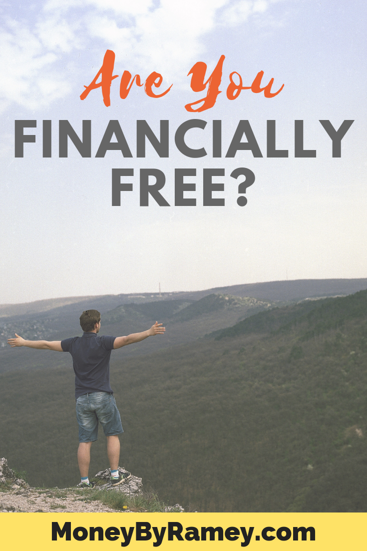 Do You Have Financial and Time Freedom Financial