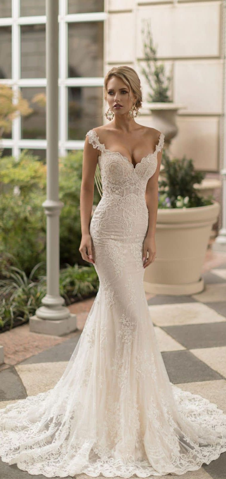 29 The Best Mermaid Wedding Dresses Dress Mermaiddress Weddingdress Weddinggowns