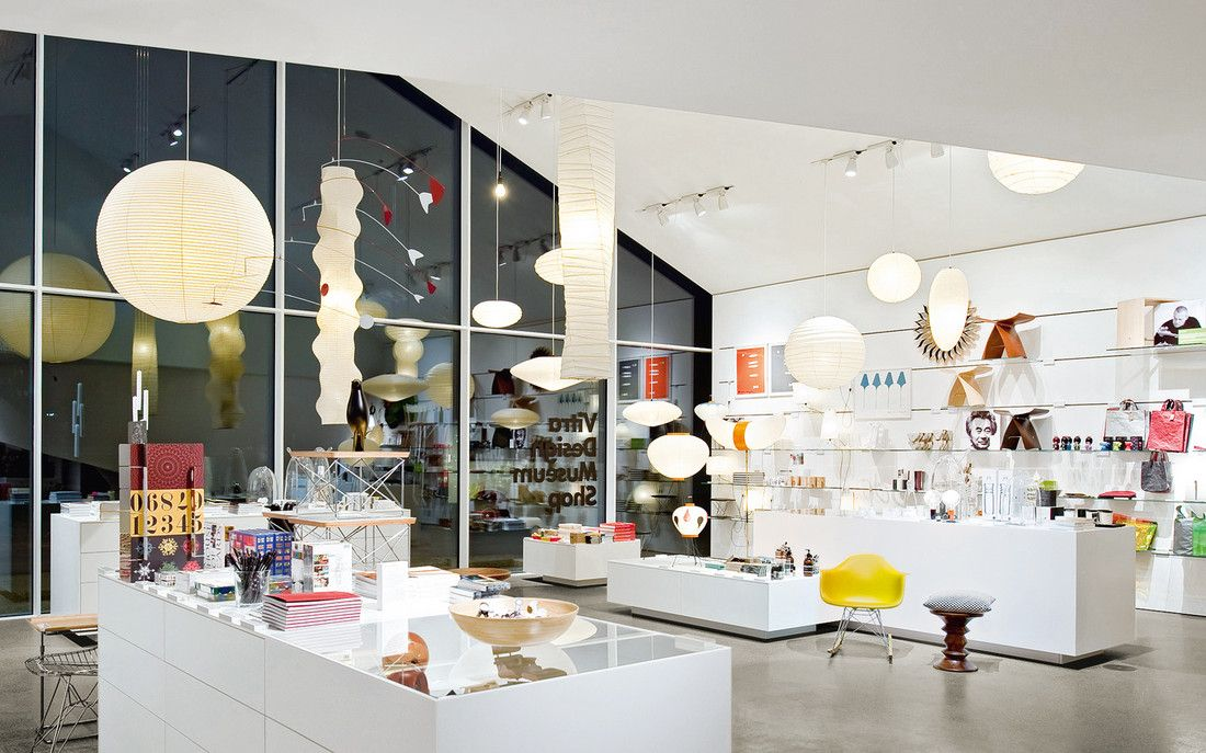 picture vitra design museum shop vitra haus weil am On vitra museumsshop